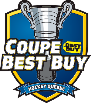 Coupe Best Buy - Hockey Québec